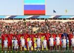 10.09.2013, Россия - Израиль