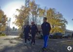 13.10.2013, тренировка сборной России