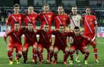 15.10.2013, Азербайджан - Россия