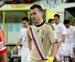 15.11.2013, Россия - Сербия