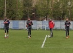15.05.2015, тренировка ЦСКА