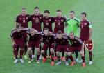 14.06.2015, Россия - Австрия