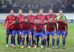 23.10.2013, ЦСКА - Манчестер Сити