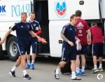 24.05.2014, тренировка сборной России