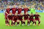 27.06.2014, Алжир - Россия