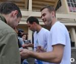 3.09.2013, сборная России продолжает подготовку