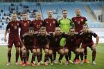 3.09.2014, Россия - Азербайджан