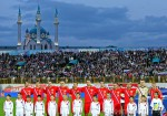 6.09.2013, Россия - Люксембург